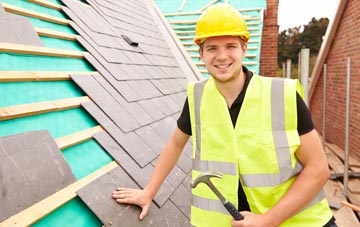 find trusted City Of Edinburgh roofers