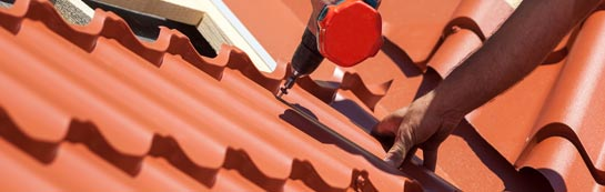 save on City Of Edinburgh roof installation costs